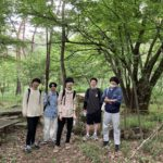 エコカフェ秡川の別動部隊 ☞「里山歩き隊」